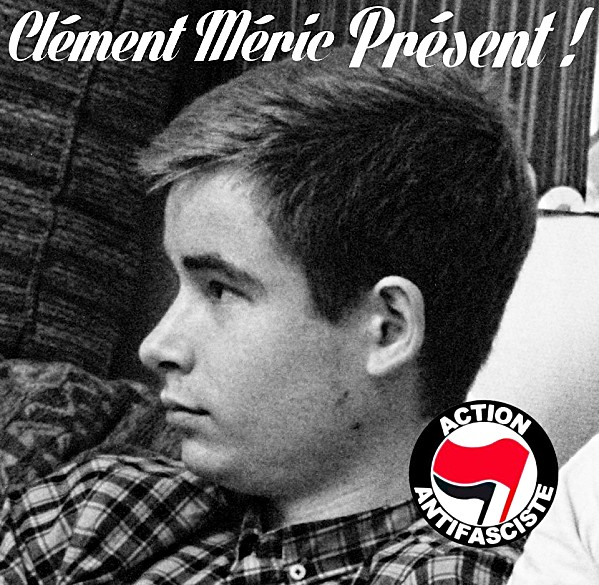 Clément presente!