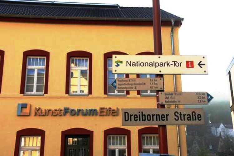Kunst Forum Eifel